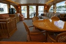 Hatteras-Motor yacht flybridge 2002-Luisa Key Largo-Florida-United States-1594089 | Thumbnail