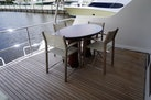 Hatteras-Motor yacht flybridge 2002-Luisa Key Largo-Florida-United States-1594087 | Thumbnail
