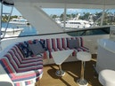 Hatteras-Motor yacht flybridge 2002-Luisa Key Largo-Florida-United States-1601540 | Thumbnail