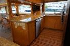 Hatteras-Motor yacht flybridge 2002-Luisa Key Largo-Florida-United States-1594092 | Thumbnail