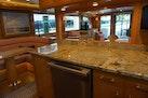 Hatteras-Motor yacht flybridge 2002-Luisa Key Largo-Florida-United States-1594091 | Thumbnail