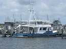 Custom-Long Range Steel Trawler 2001-Lady C Gulfport-Missouri-United States-1592783   Thumbnail