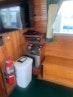 Custom-Long Range Steel Trawler 2001-Lady C Gulfport-Missouri-United States-1592844   Thumbnail