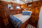 Little Harbor 1984-HERMIE LOUISE Portsmouth-Rhode Island-United States-Guest Cabin Starboard-1592527 | Thumbnail