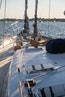 Little Harbor 1984-HERMIE LOUISE Portsmouth-Rhode Island-United States-Foredeck-1592522 | Thumbnail