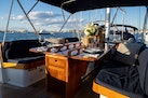 Little Harbor 1984-HERMIE LOUISE Portsmouth-Rhode Island-United States-Cockpit Table-1592516 | Thumbnail