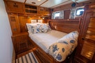 Little Harbor 1984-HERMIE LOUISE Portsmouth-Rhode Island-United States-Guest Cabin Port-1592526 | Thumbnail