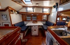 Little Harbor 1984-HERMIE LOUISE Portsmouth-Rhode Island-United States-Crew Mess-1592520 | Thumbnail
