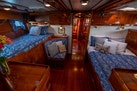 Little Harbor 1984-HERMIE LOUISE Portsmouth-Rhode Island-United States-Master Cabin-1592531 | Thumbnail