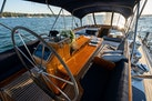 Little Harbor 1984-HERMIE LOUISE Portsmouth-Rhode Island-United States-Cockpit Table-1592515 | Thumbnail