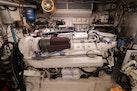 Viking-70 Cockpit Motor Yacht 1988 -Fort Lauderdale-Florida-United States-1593803   Thumbnail