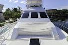 Viking-70 Cockpit Motor Yacht 1988 -Fort Lauderdale-Florida-United States-1593832   Thumbnail