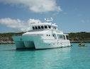 Theriault & Son-Custom Catamaran 2000-Slumber Venture Fort Lauderdale-Florida-United States-1604557   Thumbnail