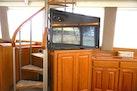 Viking-72 Enclosed Bridge 1998-Crown Royal Orange Beach-Alabama-United States-1998 72 Viking Enclosed Bridge Crown Royal Staircase-1609214 | Thumbnail