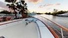 Palmer Johnson-Cockpit Motor Yacht 1980-BANYAN Dania Beach-Florida-United States-Foredeck-1597533 | Thumbnail