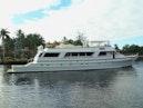 Palmer Johnson-Cockpit Motor Yacht 1980-BANYAN Dania Beach-Florida-United States-Alt Profile-1597602 | Thumbnail