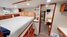Palmer Johnson-Cockpit Motor Yacht 1980-BANYAN Dania Beach-Florida-United States-Capt Cabin Looking Aft-1597575 | Thumbnail