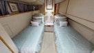 Palmer Johnson-Cockpit Motor Yacht 1980-BANYAN Dania Beach-Florida-United States-Portside Twin Cabin-1597517 | Thumbnail
