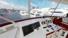 Palmer Johnson-Cockpit Motor Yacht 1980-BANYAN Dania Beach-Florida-United States-FB Helm-1597549 | Thumbnail