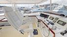Palmer Johnson-Cockpit Motor Yacht 1980-BANYAN Dania Beach-Florida-United States-FB Helm-1597547 | Thumbnail