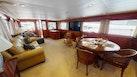 Palmer Johnson-Cockpit Motor Yacht 1980-BANYAN Dania Beach-Florida-United States-Salon Dining-1597476 | Thumbnail