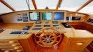 Palmer Johnson-Cockpit Motor Yacht 1980-BANYAN Dania Beach-Florida-United States-Helm-1597493 | Thumbnail