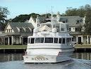 Palmer Johnson-Cockpit Motor Yacht 1980-BANYAN Dania Beach-Florida-United States-Transom-1597605 | Thumbnail