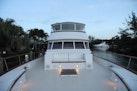 Palmer Johnson-Cockpit Motor Yacht 1980-BANYAN Dania Beach-Florida-United States-Bow Lighting-1597539 | Thumbnail