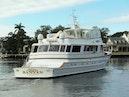Palmer Johnson-Cockpit Motor Yacht 1980-BANYAN Dania Beach-Florida-United States-Stern Quarter-1597604 | Thumbnail