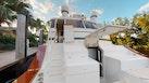Palmer Johnson-Cockpit Motor Yacht 1980-BANYAN Dania Beach-Florida-United States-Cockpit Access-1597600 | Thumbnail