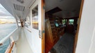 Palmer Johnson-Cockpit Motor Yacht 1980-BANYAN Ft. Lauderdale-Florida-United States-PH Doors to Side Deck-1597543 | Thumbnail