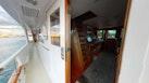Palmer Johnson-Cockpit Motor Yacht 1980-BANYAN Dania Beach-Florida-United States-PH Doors to Side Deck-1597543 | Thumbnail