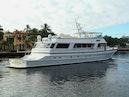 Palmer Johnson-Cockpit Motor Yacht 1980-BANYAN Dania Beach-Florida-United States-Alt Profile-1597603 | Thumbnail