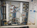 Palmer Johnson-Cockpit Motor Yacht 1980-BANYAN Dania Beach-Florida-United States-Fuel Manifold Cabinet-1597597 | Thumbnail