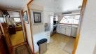 Palmer Johnson-Cockpit Motor Yacht 1980-BANYAN Dania Beach-Florida-United States-Galley Entrance-1597480 | Thumbnail