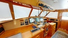 Palmer Johnson-Cockpit Motor Yacht 1980-BANYAN Ft. Lauderdale-Florida-United States-Helm Looking Starboard-1597495 | Thumbnail