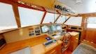 Palmer Johnson-Cockpit Motor Yacht 1980-BANYAN Dania Beach-Florida-United States-Helm Looking Starboard-1597495 | Thumbnail