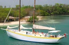 Custom-Schooner 2002-Jambalaya Saint Georges-Grenada-At Anchor-1596026 | Thumbnail