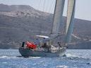 Little Harbor-58 1989-KIUROS Mallorca-Spain-Transom-1604555   Thumbnail