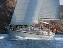 Little Harbor-58 1989-KIUROS Mallorca-Spain-Port Bow Under Sail-1604556   Thumbnail