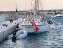 Little Harbor-58 1989-KIUROS Mallorca-Spain-Transom-1596201 | Thumbnail