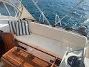 Little Harbor-58 1989-KIUROS Mallorca-Spain-Cockpit, Stbd.-1596168   Thumbnail