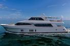 Ocean Alexander-100 Skylounge 2016-Sea N Sea Naples-Florida-United States-Port View-1596351   Thumbnail