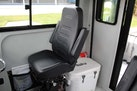 Boston Whaler-Challenger 2016-Rescue 3 Cape Coral-Florida-United States-Sierra High Back Captain Seat-1596490 | Thumbnail