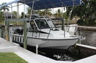 Boston Whaler-Challenger 2016-Rescue 3 Cape Coral-Florida-United States-Stored On A Lift-1596483 | Thumbnail