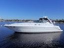 Sea Ray-410 Sundancer 2003-Hit The Gas Palmetto-Florida-United States-1598399   Thumbnail