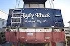 Huckins-Fairform Flyer 1962-Lady Huck Morehead City-North Carolina-United States-1598438   Thumbnail
