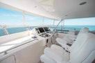 Outer Reef Yachts-82 CPMY 2015-Barbara Sue II Sarasota-Florida-United States-2015 Outer Reef Yachts 82 CPMY  Barbara Sue II  Flybridge Helm-1611053 | Thumbnail