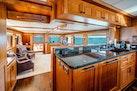 Outer Reef Yachts-82 CPMY 2015-Barbara Sue II Sarasota-Florida-United States-2015 Outer Reef Yachts 82 CPMY  Barbara Sue II  Salon / Galley-1611001 | Thumbnail