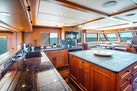 Outer Reef Yachts-82 CPMY 2015-Barbara Sue II Sarasota-Florida-United States-2015 Outer Reef Yachts 82 CPMY  Barbara Sue II  Galley-1611006 | Thumbnail